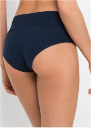Panty (pacco da 3) in cotone biologico, bpc bonprix collection - Nice Size