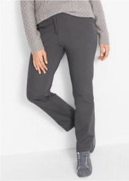 Pantaloni dritti, bpc bonprix collection