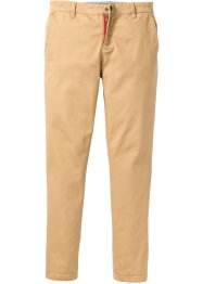 Pantalone chino slim fit, bpc selection