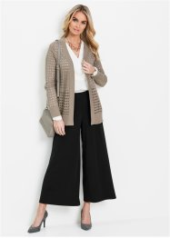 Pantaloni culotte in jersey, bpc selection