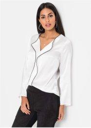 Camicie e bluse da donna 👚 Eleganti e femminili  8d374d4433ec