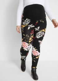 Leggings prémaman a fiori, bpc bonprix collection