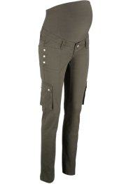 Pantalone cargo prèmaman STRAIGHT, bpc bonprix collection