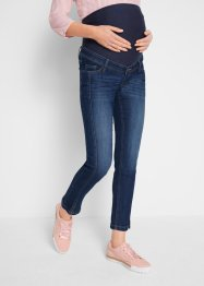 Jeans prémaman comfort 7/8 STRAIGHT, bpc bonprix collection