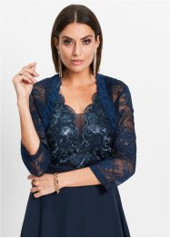 Bolero in pizzo, bpc selection premium