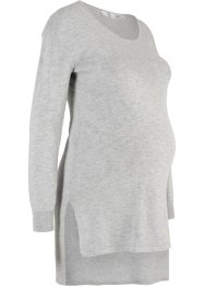 Pullover prémaman lungo, bpc bonprix collection