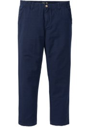 Pantalone chino regular fit, bpc selection