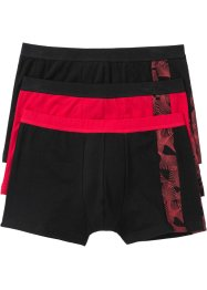 Boxer (pacco da 3), bpc bonprix collection