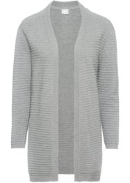 Cardigan a coste, BODYFLIRT