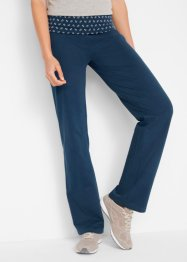 Pantaloni in maglina  livello 1, bpc bonprix collection