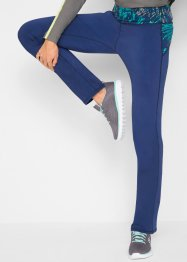 Leggings sportivi lunghi livello 1, bpc bonprix collection