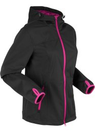 Giacca in softshell leggera, bpc bonprix collection