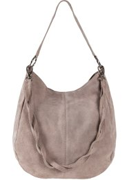 Borsa in pelle, bpc bonprix collection