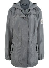 Parka leggero con inserto, bpc bonprix collection