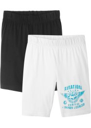 Shorts in jersey, bpc bonprix collection