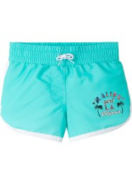 Pantaloncino da bagno per bambina, bpc bonprix collection