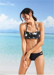 Bikini a fascia, bpc bonprix collection