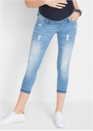 Jeans prémaman 7/8 skinny, bpc bonprix collection