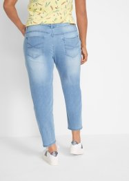 Jeans boyfriend cropped multistretch, John Baner JEANSWEAR