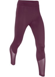 Leggings per lo sport 7/8 Maite Kelly livello 2, bpc bonprix collection