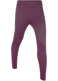Leggings lungo per lo sport livello 3 Maite Kelly, bpc bonprix collection