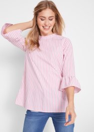 Blusa con manica a 3/4 Maite Kelly, bpc bonprix collection