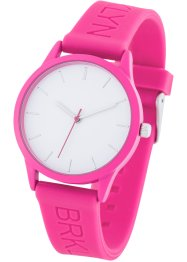 Orologio in silicone, bpc bonprix collection