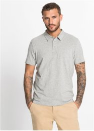 Polo elasticizzata slim fit, RAINBOW