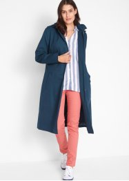 Cappotto stile trench con cappuccio, bpc bonprix collection