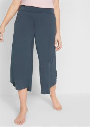 Pantaloni culotte in maglina, bpc bonprix collection