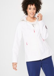 Giacca in softshell, bpc bonprix collection