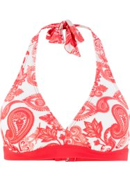 Reggiseno per bikini con scollo all'americana, bpc bonprix collection