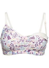 Reggiseno per l'allattamento in cotone biologico, bpc bonprix collection - Nice Size