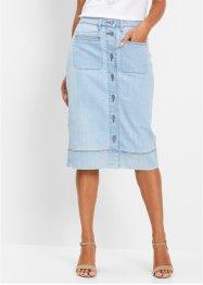 new arrivals 3300a 636aa Gonne di jeans: indossa un classico intramontabile!