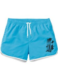 Pantaloncini da spiaggia regular fit, RAINBOW