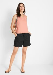 Shorts in popeline, bpc bonprix collection