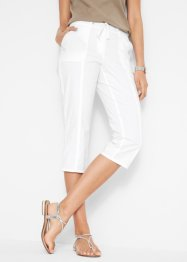 Pantaloni capri, bpc bonprix collection