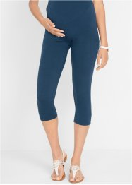 Leggings capri prémaman (pacco da 2), bpc bonprix collection