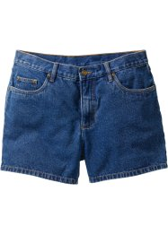 Shorts di jeans regular fit, John Baner JEANSWEAR