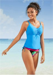 Top minimizer con ferretto per tankini, bpc bonprix collection