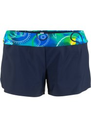 Pantaloncini da mare con slip integrato, bpc bonprix collection
