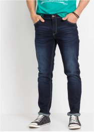 Jeans multistretch slim fit straight, John Baner JEANSWEAR