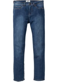 Jeans elasticizzati morbidi regular fit straight, John Baner JEANSWEAR