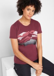 T-shirt per sport, bpc bonprix collection