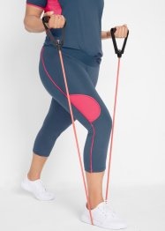 Leggings sportivi livello 1, bpc bonprix collection