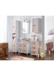 Mobile sottolavabo con decorazioni, bpc living bonprix collection