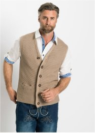 Gilet bavarese, bpc selection