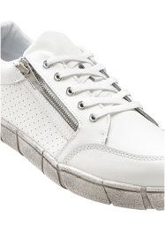 Sneaker in pelle, bpc selection