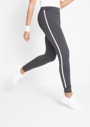 Pantaloni da jogging lunghi livello 2, bpc bonprix collection