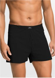 Boxer larghi in jersey (pacco da 4), bpc bonprix collection